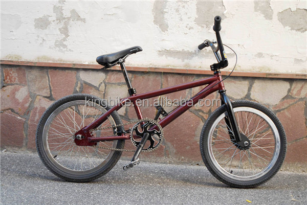 China factory 20inch BMX style bicycle/bmx&freestyle bikes/cheap freestyle bmx bikes for sale KB-F073