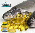 Omega 3-6-9 1000 mg 30 softgels - Food supplement