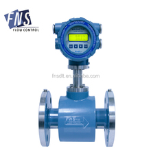 High accuracy Electromagnetic Flow meter for energy for bems with LED display