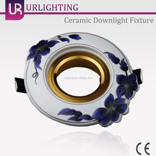 High power energy saving hunting 3W Led gypsum spotlight
