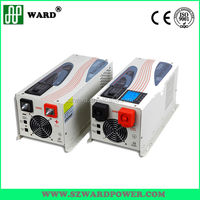 3 years warranty off grid Pure Sine Wave Inverter 5000w 4000w 3000w 2000w 1000w 1kw 2kw 3kw 4kw 5kw solar grid tie inverter