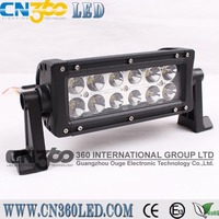 The Most beautiful 36W off road amber led light bar