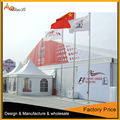 aluminum profile event tent for outdoor / party