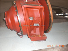 Transmission drive reducer for Truck mixers Transit mixer and Concret Mixer