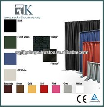fabric curtain wholesale