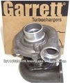 GARRETT TURBO CHARGER FOR KOREAN CAR