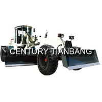 Chinese brand sale construction machinery SLL300MG Motor Grader