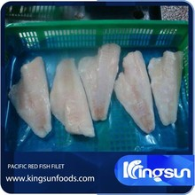 IQF Pacific Redfish Fillet