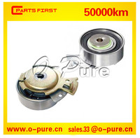 O-pure Auto Tension Roller or Time Belt Tensioner Pulley 90411774 for CHEVROLET KALOS Guangzhou Partsfirst Manufacture