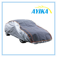 Heavy Duty Hail Protection Function Outdoor Use Car Cover