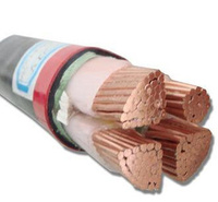 underground electrical armoured cable 4 core power cable 25mm 35mm 50mm 70mm 95mm 120mm 185mm 240mm
