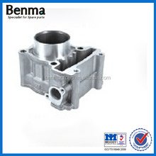 100cc head cylinder with Good oil retaining cylinder block LC135