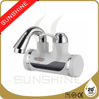 OBLSXB LED Display Instant Heat Faucet Water Heater Price