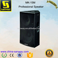 Professional Audio Stage Speaker (MK-15M)
