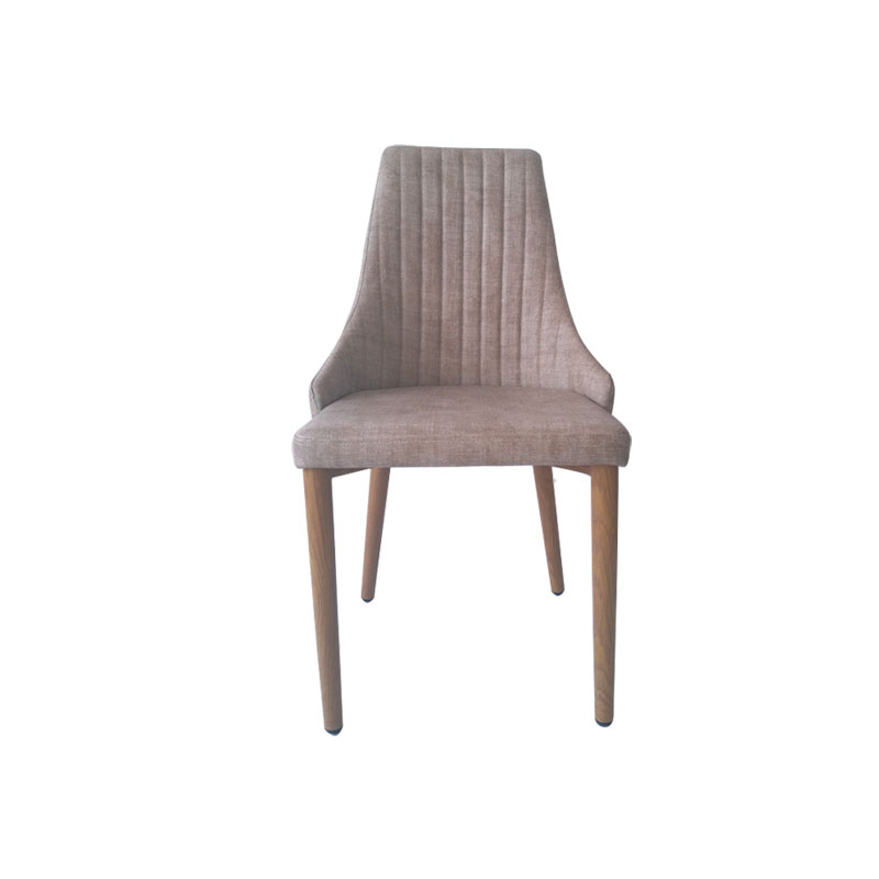 Bazhou Factory Wooden Restaurant Chair