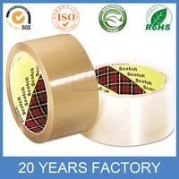 3M 371 Industrial Box Sealing Tape 3M BOPP Packaging Tape