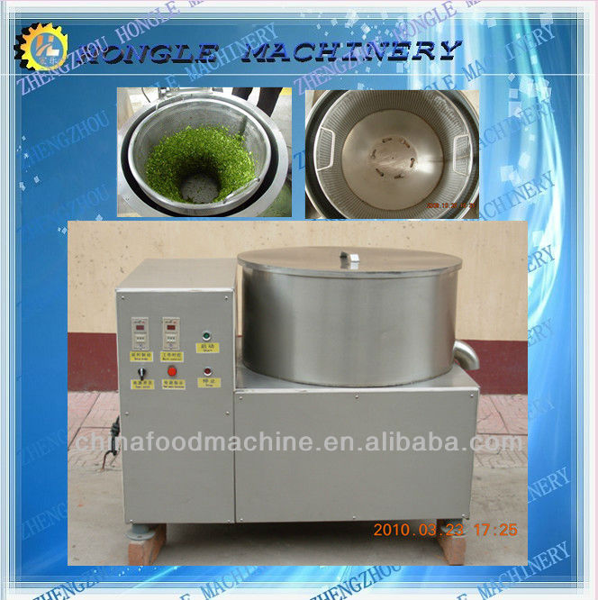 HLTS-600 Centrifugal fruit and vegetable dewatering machine by stainless steel/0086-13283896572