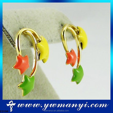 Crystal Vintage jewelry earrings making raw material with hot selling