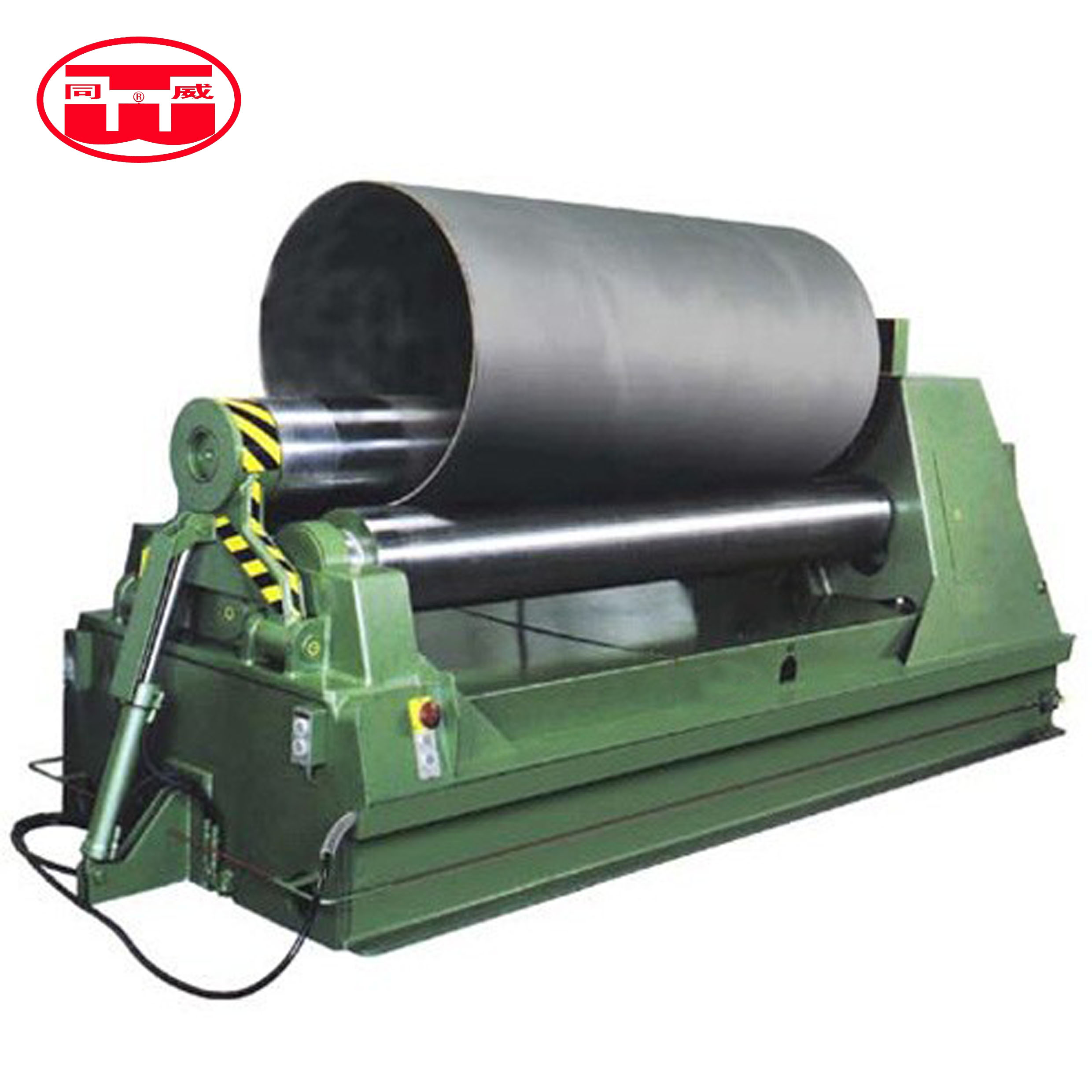 3 <strong>Roller</strong> Plate Bending Machine, 4 Rolls Roll Bending Machine, Plate Rolling Machine