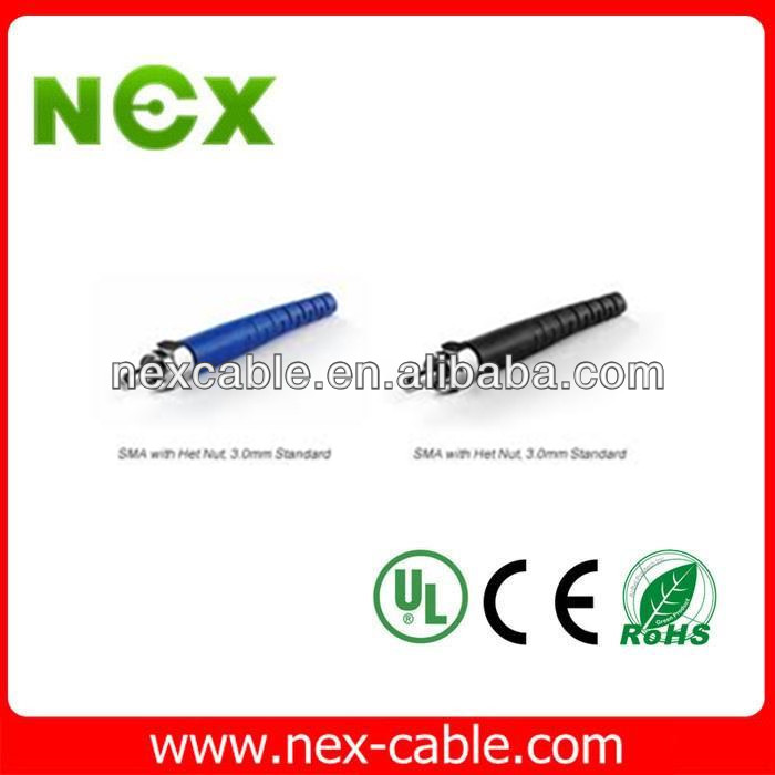 fiber optical sma 905 connector
