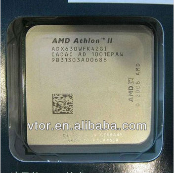 Hot Part AMD Athlon II X4 630 - ADX630WFK42GI / ADX630WFGIBOX Second Hand Processors