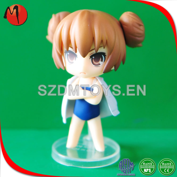 China wholesale merchandise one piece sexy japanese anime figures