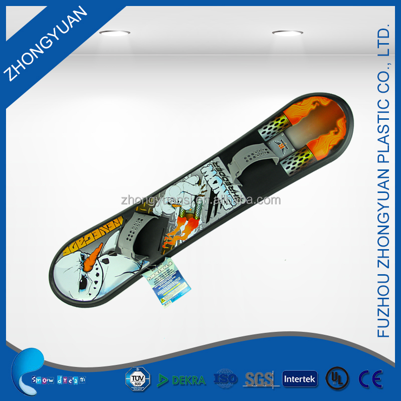 Skiing Best quality superior Low price fashion snowboard