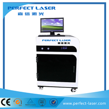 Portable Mini crystal photo frame laser engraver carving machine