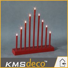 Latest hot selling!! custom design led grave candle from China workshop
