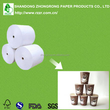 most advanced glossy pe coated paper manufacturers from chinese supplier
