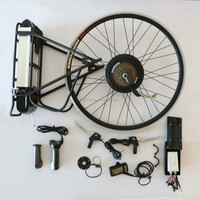built-in programmable controller 36v 250w 350w electric bicycle motor