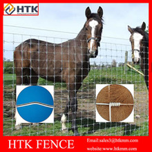 Hot Dip Galv. Wire Sheep Fence,Woven field fence,Grassland Fence