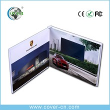 promotional digital usb video business card