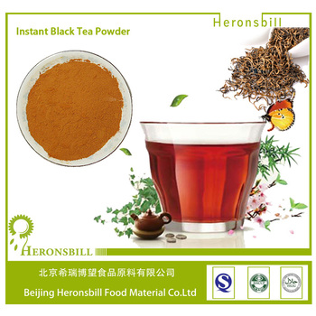 Water soluble High quality Instant Black tea powder