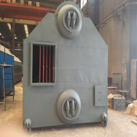 Advanced technology iron melting furnace for paper making