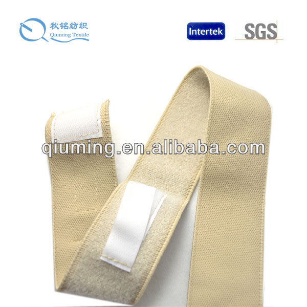 high quality silicone gripper elastic for medical