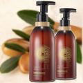 Natural Hair-Repairing Moisturizing argan oil morocco for women hair treatment
