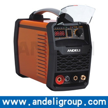 2014 new type ANDELI Mini Inverter DC TIG/MMA TIG-200G IGBT Welding Machine