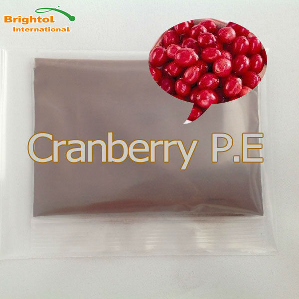 Cranberry Extract With Free Sample