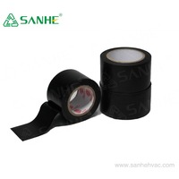Hot sale air conditioner pipe wrapping tape DT0027 pvc duct tape