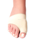 Bunion Relief Care Gel Foot Sleeve,Pressure Relief Hole Surrounds the Bunion to Minimize Friction and Rubbing HA00572