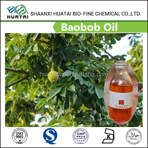 Relieve pain Stimulating skin cells regeneration Baobab Oil