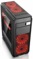 2016 Latest Design ATX Computer Gaming PC Case