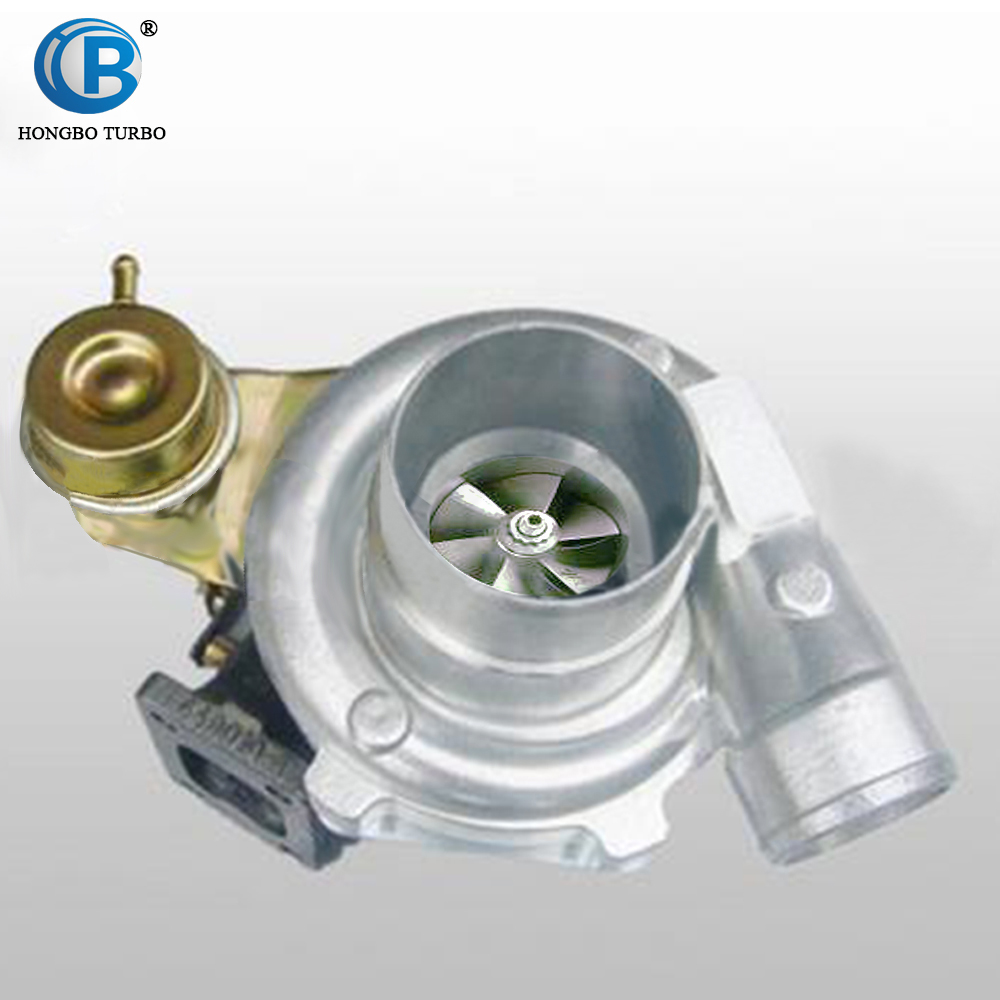 hot turbo GT2860RS 739548-5005S turbocharger For 2.7L Engines Dual ball bearing