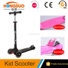 EN71 kick n go scooter cheap kick scooter for 3-12years old