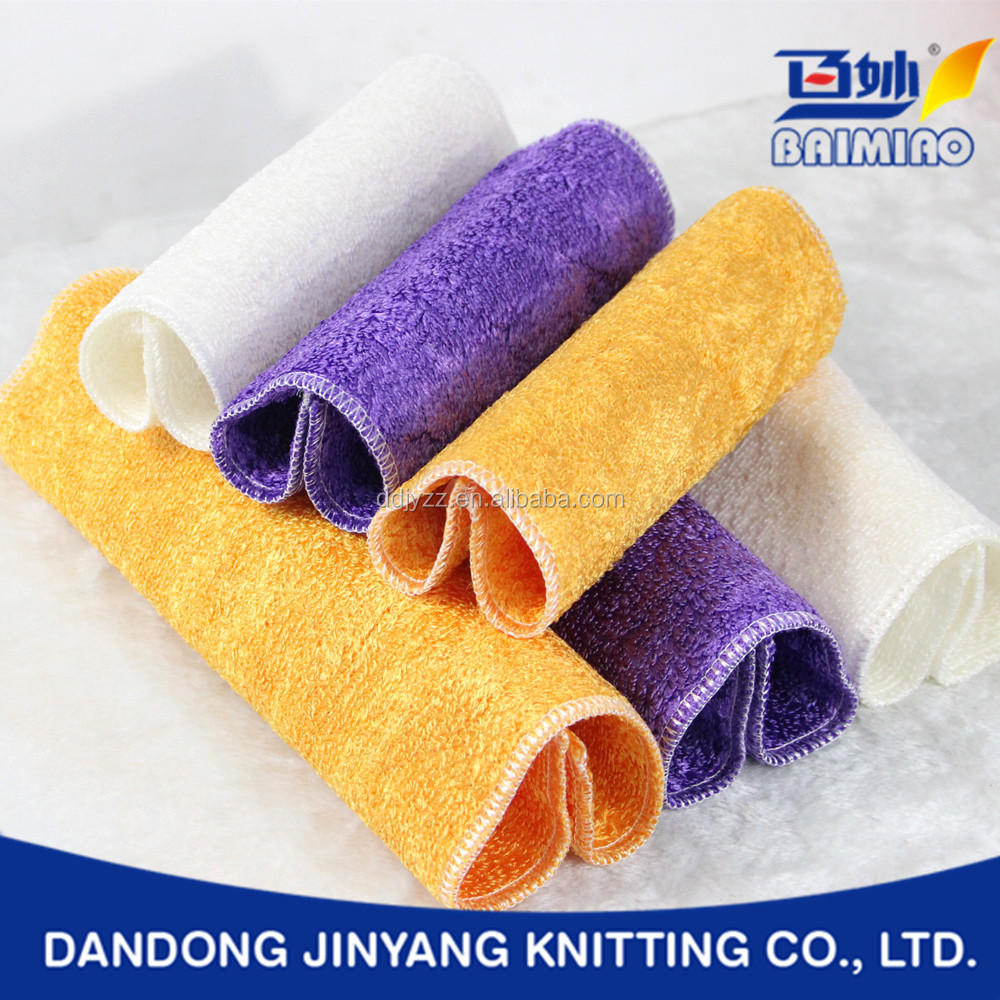 professional oem service kitchen application cleaning towel in liaoning
