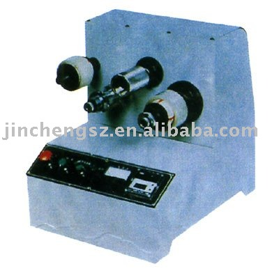***200 Mini rewinding machine