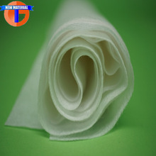 China Hot Sale PLA Needle Punched Nonwoven