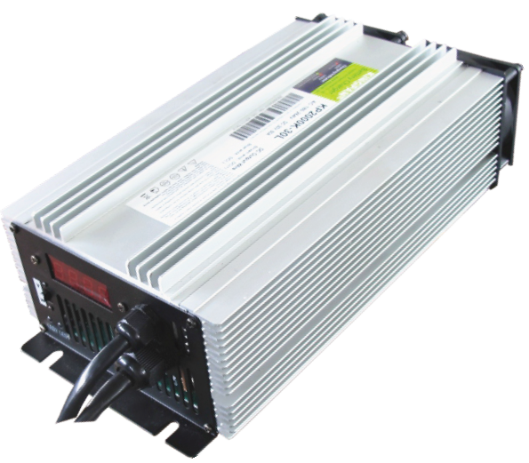 2000W High Quality 60 Amp Battery Charger With CE&Rohs