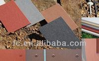 Through-Colored Fiber Cement Board,Fiber Cement Siding,Fiber Cement Facade panel, Fiber Cement Wall Cladding